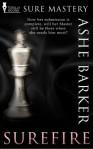 Surefire - Ashe Barker