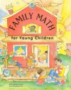 Family Math for Young Children: Comparing (Equals Series) - Grace Davila Coates, Jean Kerr Stenmark