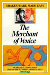 The Merchant of Venice (Shakespeare Made Easy) - Tessa Krailing, William Shakespeare