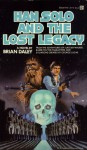 Han Solo And The Lost Legacy - Brian Daley