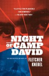 Night of Camp David - Fletcher Knebel
