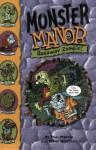 Monster Manor: Runaway Zombie! - Book #8 - Paul Martin, Manu Boisteau
