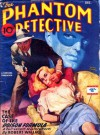 The Phantom Detective - The Case of the Poison Formula - December, 1945 46/3 - Robert Wallace