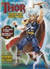 The Mighty Thor Sticker Scene Activity Book: Hammer of Thor! - Dalmatian Press