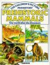 Prehistoric Mammals - Anne McCord