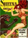 Sheena, Queen of the Jungle in Killers' Karaal - James Anson Buck