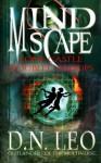 Mindscape Two: Lone Castle - Doubled Bishops (Volume 2) - D.N. Leo