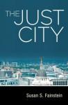 The Just City - Susan S. Fainstein