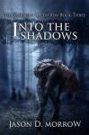Into The Shadows (The Starborn Ascension Book 3) - Jason D. Morrow