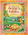 Aesop's Fables - Anna Milbourne