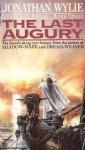 The Last Augury - Jonathan Wylie