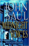 Midnight Voices - John Saul