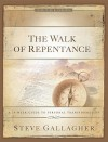 The Walk of Repentance (The Walk Series) - Steve Gallagher
