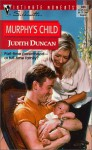 Murphy's Child - Judith Duncan
