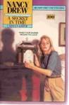 A Secret in Time (Nancy Drew, #100) - Carolyn Keene