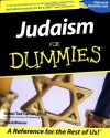 Judaism for Dummies - Ted Falcon, David Blatner