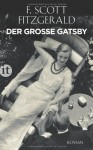 Der große Gatsby - F. Scott Fitzgerald, Reinhard Kaiser