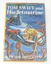 Tom Swift and His Jetmarine - Victor Appleton II