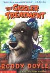The Giggler Treatment - Roddy Doyle, Brian Ajhar