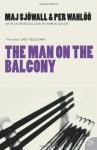 The Man on the Balcony (Martin Beck #3) - Maj Sjöwall, Per Wahlöö, Andrew Taylor