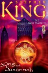 Song of Susannah - Darrel Anderson, Stephen King