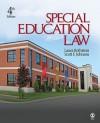 Special Education Law - Laura F. Rothstein, Scott F. Johnson