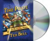 The Time Pirate (Nick McIver, #2) - Ted Bell