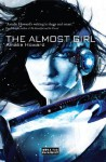The Almost Girl - Amalie Howard