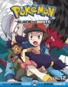 Pokémon Black and White, Vol. 12 - Hidenori Kusaka, Satoshi Yamamoto