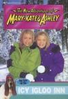 The Case of the Icy Igloo Inn - Judy Katschke