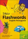 Milet Flashwords (English�Portuguese) - Sedat Turhan, Sally Hagin, Sedat Turnhan