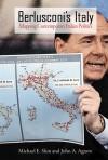 Berlusconi's Italy: Mapping Contemporary Italian Politics - Michael E. Shin, John A. Agnew
