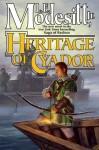 Heritage of Cyador - L.E. Modesitt Jr.