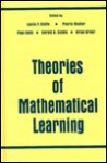 Theories Mathematical Lrng P Pod - Steffe