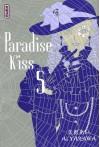 Paradise Kiss, Tome 5 - Ai Yazawa