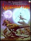 Complete Guide to Velociraptors - Joseph Goodman, Fred Bush, Tim Burguard, Brianna Garcia, Derek Schubert
