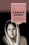 Letters to My Daughters: A Memoir - Fawzia Koofi