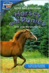 Horses and Ponies (Discovery Kids Series) - Janine Amos, Christopher Collier