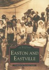 Easton and Eastville - Veronica Smith