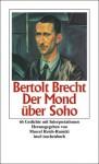 Der Mond über Soho: 66 Gedichte mit Interpretationen (insel taschenbuch) - Bertolt Brecht, Marcel Reich-Ranicki, Marcel Reich-Ranicki