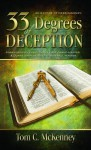 33 Degrees of Deception - Tom C. McKenney