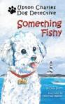 Something Fishy - D.G. Stern, Deborah Allison