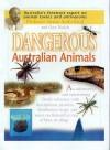 Dangerous Australian Animals - Struan K. Sutherland