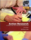 Action Research: A Guide for the Teacher Researcher - Geoffrey E. Mills