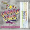 Sidewalk Chalks (Creative Studio) - Susie Hodge, Anna Hunter-Dowling