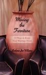 Moving the Furniture - Barbara Joe Williams