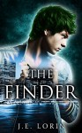 The Finder - J.E. Lorin