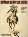Cowboy Campfire Songs For Tab Guitar - Lisle Crowley, John L. Haag