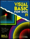 Visual Basic for Dos/Book and Disk - Namir Clement Shammas