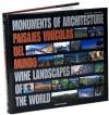 Wine Landscapes/Paisajes Vinicolas - André Dominé, Armin Faber